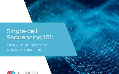 Single-cell Sequencing 101 eBook Free Download