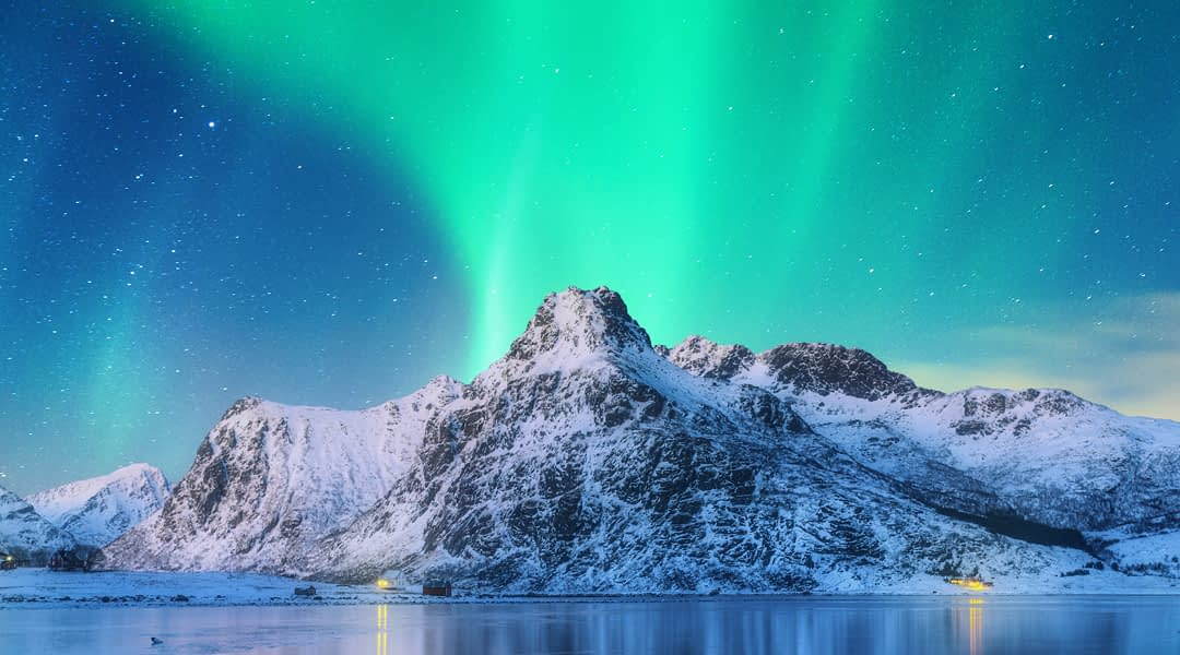 Novel enzymes from the Arctic