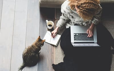 Tips For Scientists to Effectively Work from Home