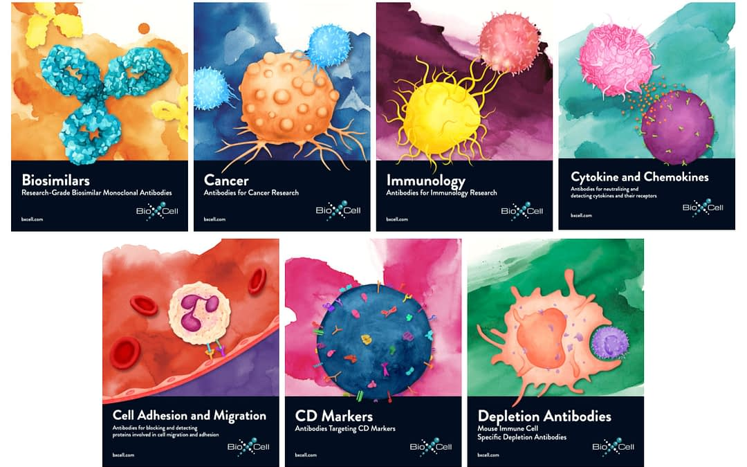 Bio X Cell New Catalog Download